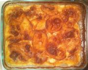 Potatoes Gratine