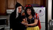 Caramel Apples Happy Halloween 1018663 By Usafireandrescue