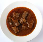 Easy Beef Goulash With Dry Red Wine