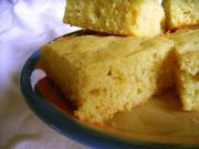 Grandmas Corn Bread