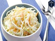 Tangy Mayo Cole Slaw Recipe