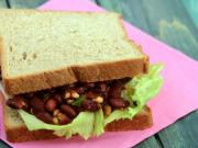 Rajma And Paneer Sandwich Healthy Snack For Kids By Tarla Dalal