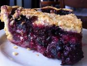 Fresh Berry Pie