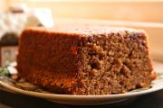 Basic Molasses Cake
