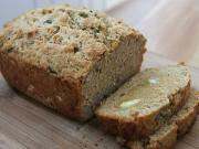 Jalapeno Beer Bread