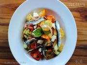 Panzanella Salad Stevescooking
