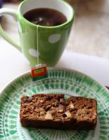 Brown Tea Bread