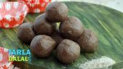 Nachni Ladoos Ragi Ladoo Pregnancy Recipe 1016606 By Tarladalal