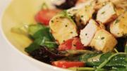 How To Make A Delicious Chicken Salad 1006454 By Videojug