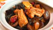 The Best Braised Pork Ribs Mushrooms Recipe 1019730 By Cicisfoodparadise