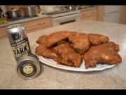 How To Cook Napa Jacks Deep Fried Citrus Herb Pork Side Ribs 1014994 By Cookingwithkimberly