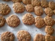 Easy Eggless Cookies