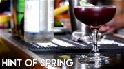 Hint Of Spring Cocktail 1017189 By Commonmancocktails