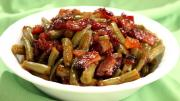 Barbecue Green Beans 1016828 By Usafireandrescue