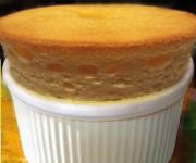 Maple Souffle
