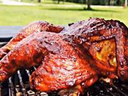 Laid Chicken