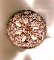 Glazed Lebkuchen