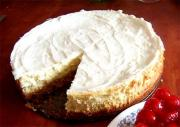 South Carolina Cheese Cake