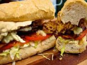 Cajun Sandwich