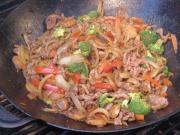 Szechuan Beef Stir Fry 1019578 By Rootboyslim