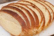 Old Fashioned White Bread