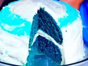 How To Make A Blue Velvet Cake