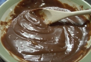 Chocolate Icing Deluxe