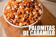 Palomitas Con Caramelo 1020068 By Dicestuqueno