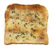 Dill Toast