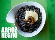 Arroz Negro 1020067 By Dicestuqueno