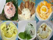 7 Indian Ice Cream Recipes