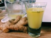 Raw Ginger Juice Hangover Cure 1015236 By Fitfortwotv