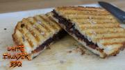 Chocolate Bacon Sandwich 1017480 By Whitethunderbbq
