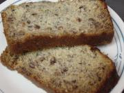 Walnut And Banana Bread