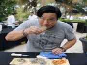 Ming Tsais Oyster Tips