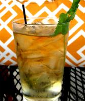 Quick Mint Julep
