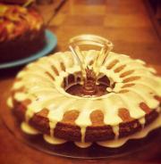 Harvey Walbanger Cake