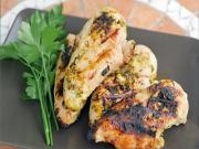 Simple Citrus Grilled Chicken Recipe