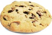 Nice Chocolate Chip Cookies