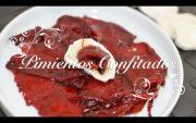 Pimientos Caramelizados Pimientos Confitados 1020092 By Chefdemicasa