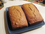 Kallees Pumpkin Bread
