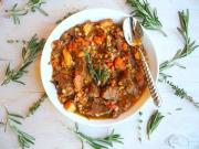 Soup Recipe Hearty Beef And Barley Stew 1019483 By C 4 Bimbos