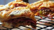 Deep Dish Pizza Pie Recipe