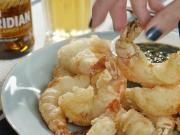Shrimp Tempura Recipe