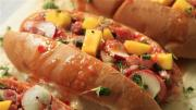How To Make Rainbow Hot Dogs 1005849 By Videojug