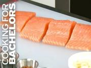 Salmon Four Ways