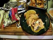 Whiting Fish Tacos