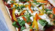 Easy Goats Cheese Tart Recipe 1006457 By Videojug