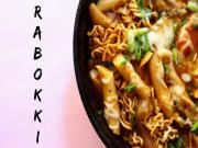 Korean Rabokk