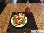 Tangy Tomato Dressing